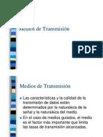 Sesion II - Medios de Transmision de Datos [Modo de Compatibilidad]