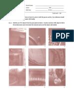 NID UG 2012 - Test Series Paper 5 - Original 2010