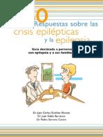 50 Respuestas Sobre Las Crisis Epilepticas y La Epilepsia