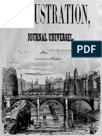 L'Illustration, No. 0006, 8 Avril 1843 by Various
