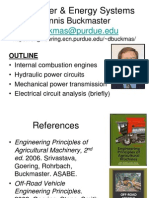 II-C Power & Energy Systems