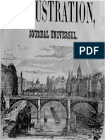 L'Illustration, No. 0023, 5 Août 1843 by Various