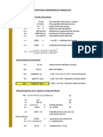 Memoria de Cálculo revisada - Tanque QUIMPAC (Autoguardado)