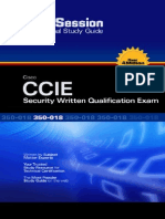 1708 CCIE Security