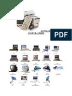 A EVOLUÇÃO DOS COMPUTADORES versão 2