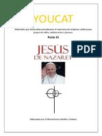 temario Youcat III Jesús 2013-2014 Materiales MFC 2013-2014