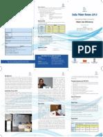 Event IWF13 Brochure