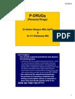 Fmd 176 Slide P-drugs