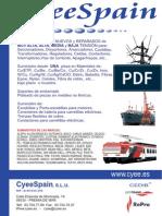 Catalogo CyeeSpain