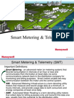 Smart Metering & Telemetry