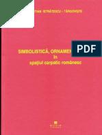 Simbolistica Ornament Ritual in Spatiul Romanesc