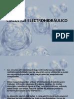CIRCUITOS ELECTROHIDRÁULICO