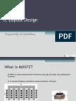 IC Layout Design-Saad