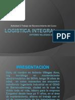 256594 Antonio Villegas