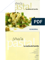 La Cocina de Sumito - 03 - Viva La Pasta2