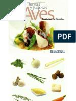 La Cocina de Sumito - 11 - Tiernas y Jugosas Aves2
