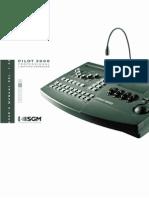 pilot 3000 user manual