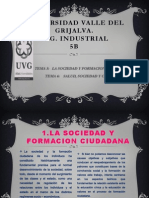 Presentacion Formacion Humana