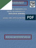 Rocas Sedimentarias A