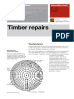 Wood Preservation 5.2 Heritage