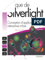 Pratique de Silverlight - Conception d'Applications Interactives Riches