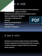 MECANISMO DE AÇÃO-AGONISMO E ANTAGONISMO.pptx