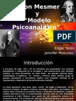 Presentación Psicopatología Mesmer.