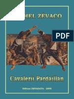 [V1.0] Cavalerii Pardaillan (Var DEVADATA) A5