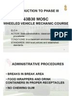 63B33E00-COURSE Orientation Update