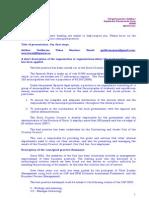 Good Practice CAF - European Institute of Public Administracion