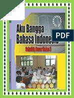 BAHASA INDONESIA SD KELAS