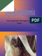 Hypo Phosphate Mia