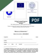 Allegato 2 b - Modulo Candidatura Riaprtura Straordinaria III Ciclo1 - Copia