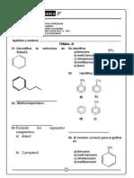 Examen Quimica 2013 Tercero