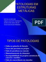 Seminar i o Metalic As