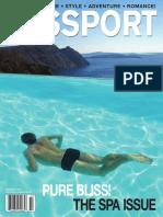 Passport Magazine