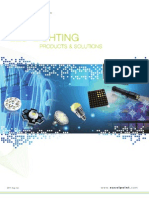 Led Products Catalog_2011nov