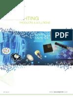 Led Products Catalog_2011nov