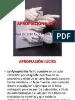APROPIACIÓN ILÍCITA Lección 4 (1)