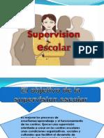 Supervision Escolar 2