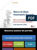8.- PONENCIA Luis Guerrero