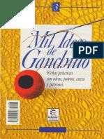 Mil Ideas de Ganchillo