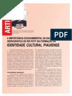 Identidade Cultural Piauiense