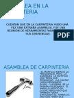 44632490 Carpinteria