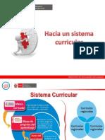 13.- Sistema Curricular