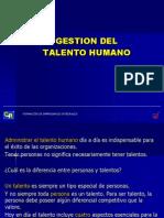 Gestion del Talento Humano I.ppt