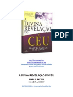 177109087 a Divina Revelacao Do Ceu