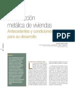 038-050 Construccion Metalica de Viviendas