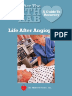 Brochure-Life After Angioplasty