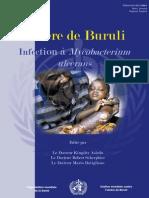 ULCÈRE DE BURULI